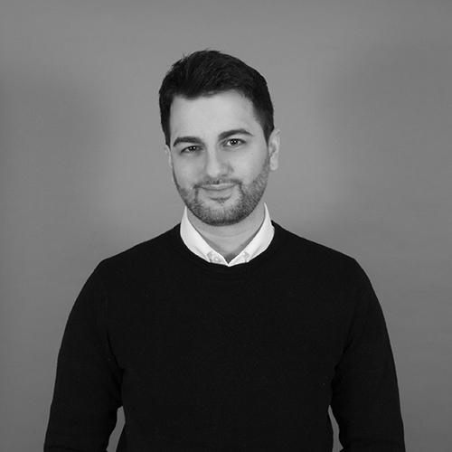 Steven Shalmani